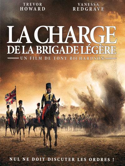 Vos achats en Mars 2013  La-charge-de-la-brigade-legere-2