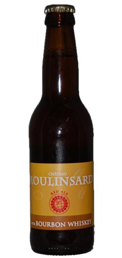 Pour Jules ou pour Pierrot- brasserie Lefebvre ou ESAT  Bouteille-biere-chateau-moulinsard