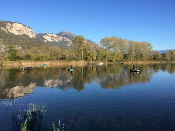 reservoir peche a la mouche d'arenthon Reservoir_%2812%29