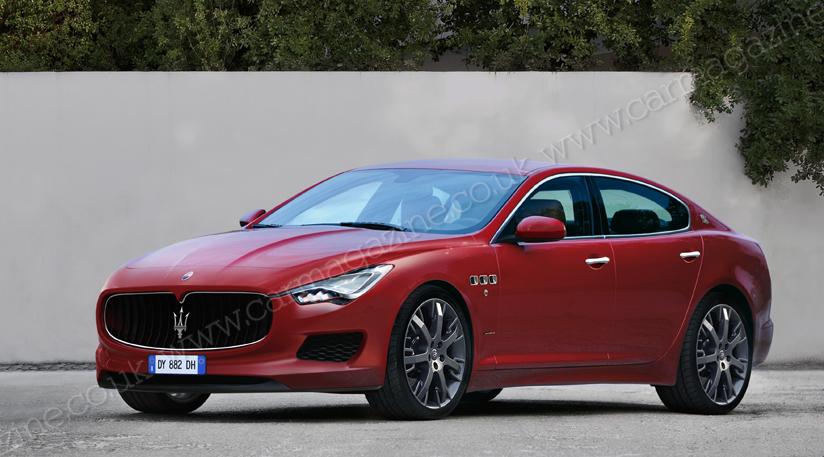 Nuova Maserati Ghibli Maserati-Nuova-Ghibli