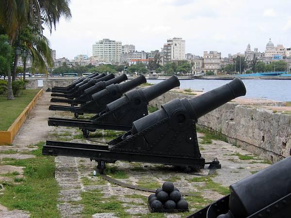 GILBERTOROSE Habana