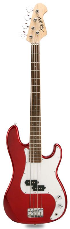 Xaviere Bass Guitars Xvpb_car_rw