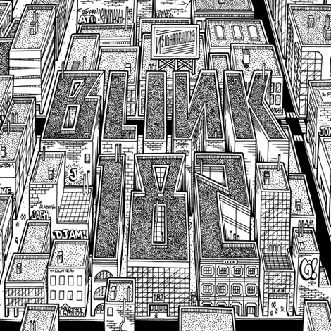 BLINK-182 BlogBlink182Neighbors