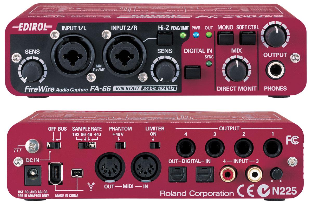 DACs con firewire 67282-1-big