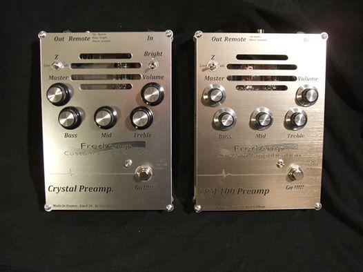 Fredamp Custom Amplification, ses produits au format pédale 352981-459209-15746176d7-5fb0