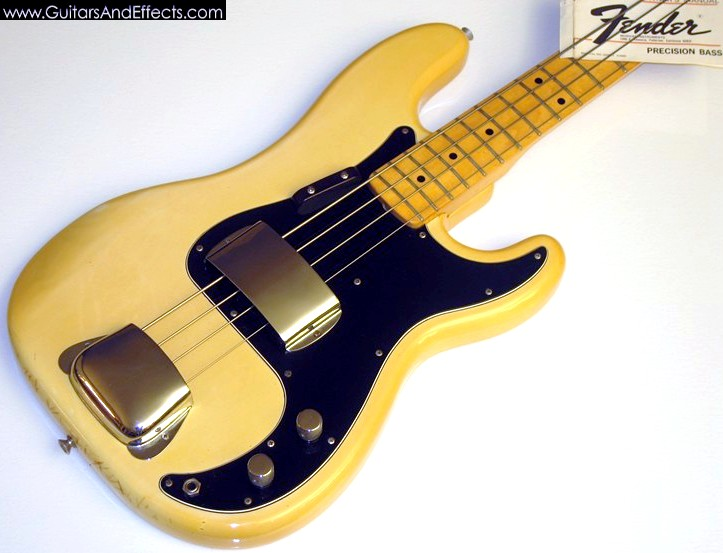 PB Shelter Traditional Series - Reforma?! Precision_bass_blonde_1975_001