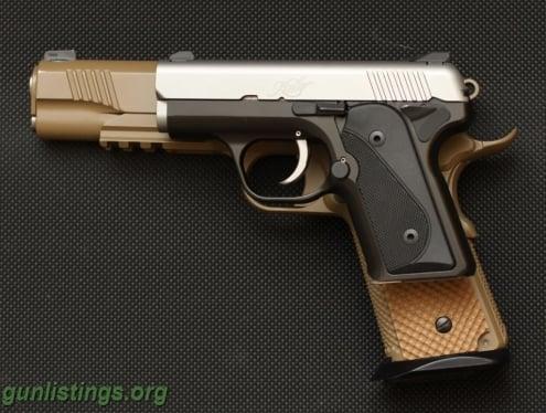 Beretta Nano, le Taurus Slim italien 1_pistols_kimber_solo_carry_9mm_46311