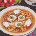 Грибные блюда Okrgribn