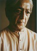 La vita religiosa di Krishnamurti Bombay