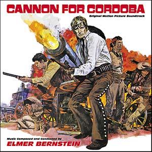 Les Canons de Cordoba - Cannon for Cordoba - 1970 - Paul Wendkos Cannoncordoba