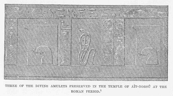 Amuletos 244