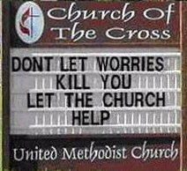 Quips, Quotes & Fun Stuff Church_kill