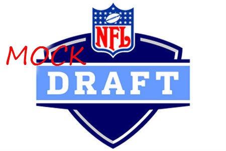 mock draft Mock-draft