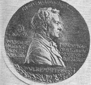 Otkrića koja su promenila svet Medalja