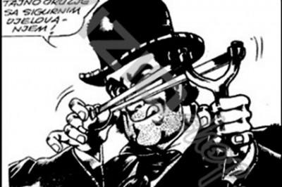 Ko je koji lik iz crtaća ? - Page 2 Sir_oliver