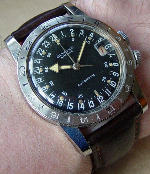 Quelle montre 24 heures ? Glycine_airman