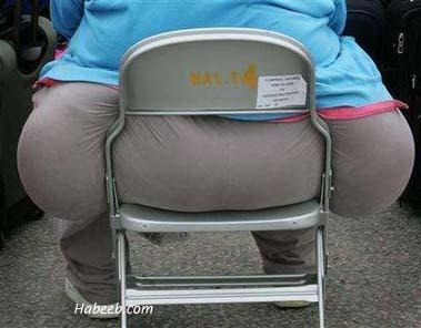 αστειες φωτογραφιες Funny_chair_doesnt_fit