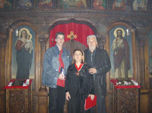 Ljiljana Habjanović-Đurović, 2