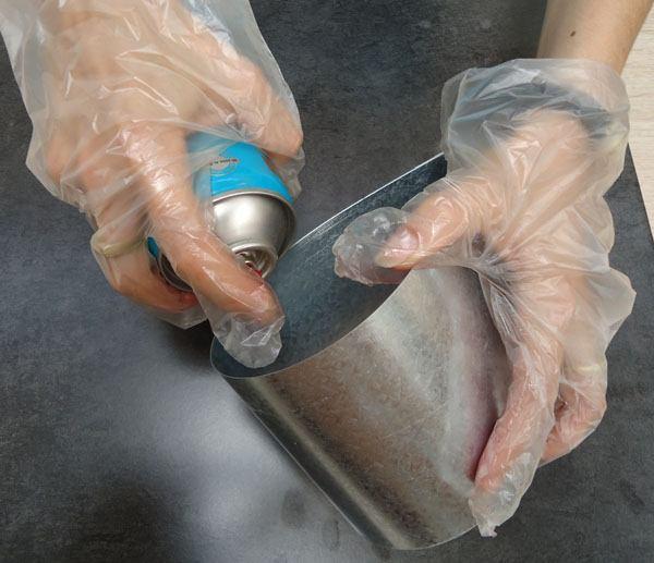 Como hacer velas huecas, Fanal de Gota Como-hacer-velas-paso-1