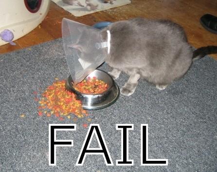 Galería de fails y lols Fail