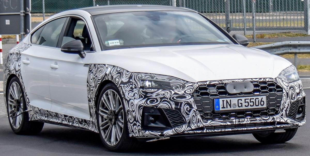 2020 - [Audi] A5 Coupé/Cab/SB restylée Pkw_audi_s5_erlk2019_01_01