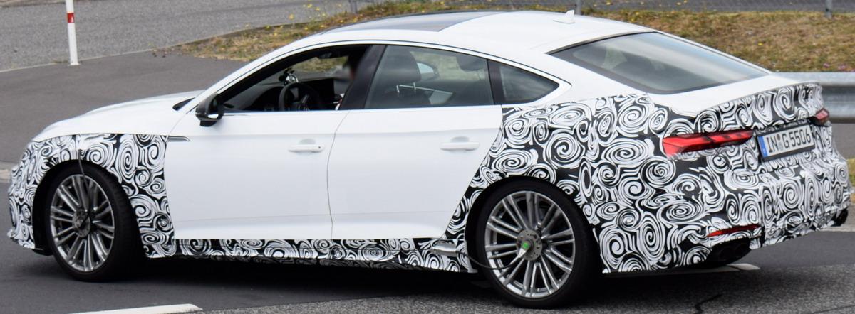 2020 - [Audi] A5 Coupé/Cab/SB restylée Pkw_audi_s5_erlk2019_01_19