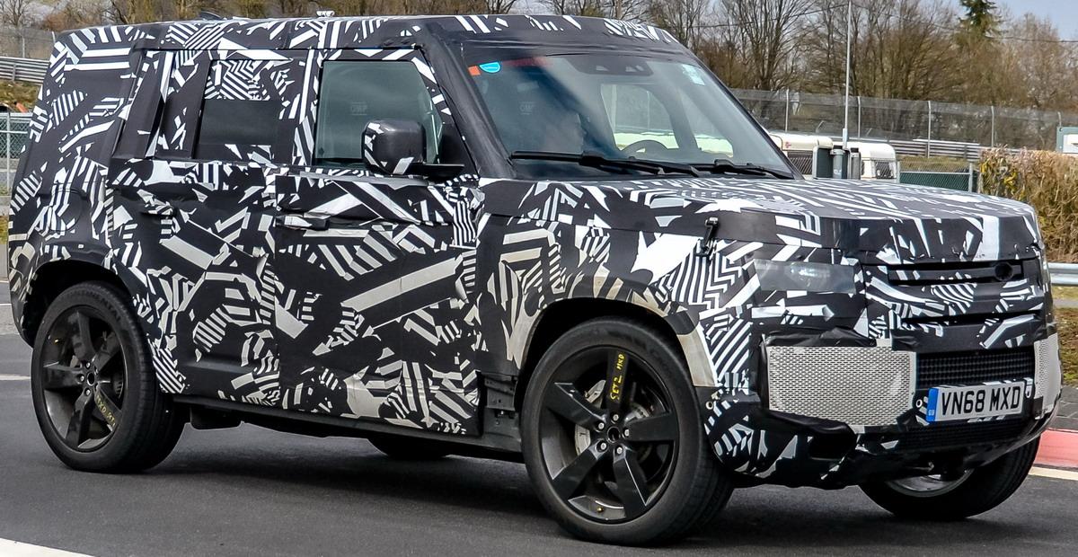 2018 - [Land Rover] Defender [L663] - Page 6 Pkw_landrover_defender_110_erlk2019_01_14