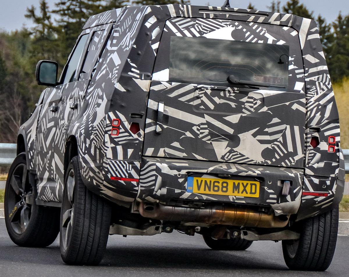2018 - [Land Rover] Defender [L663] - Page 6 Pkw_landrover_defender_110_erlk2019_01_21