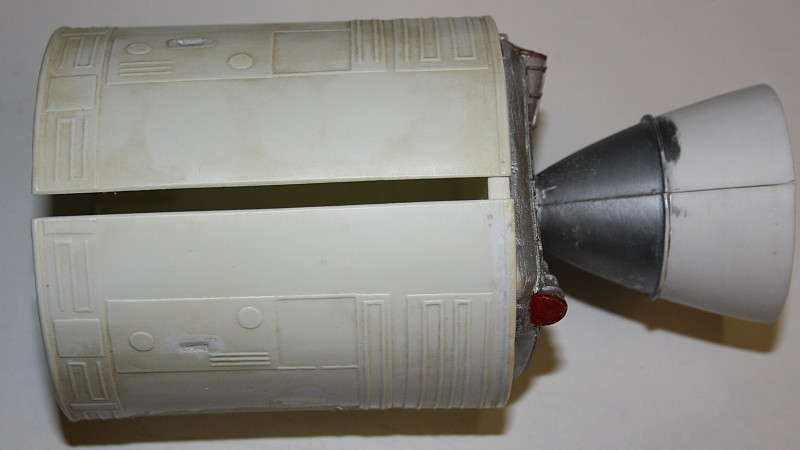 Apollo - Soyus Test Project (ASTP) 1:48 Astp023