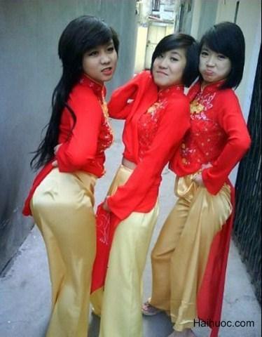 Quá sợ với Girl xinh thời nay Haihuoc.com_3