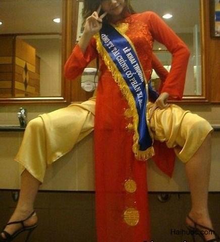 Quá sợ với Girl xinh thời nay Haihuoc.com_8