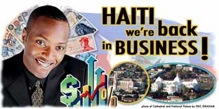 Haiti's wealthy prosper while the poor decline HaitiAmChamPic_a