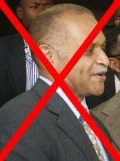HAITI Premye Minist : Rouzier..Gousse...Conille...Au suivant ! G-3505