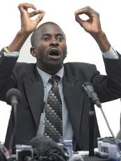 Haïti - Politique : L'affaire «Sénatus» un malentendu ? Kase fèy, kouvri sa? G-6813