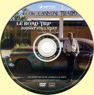 Présentation du Livre de Pierre Billon Road Trip - Page 3 Roadtripdvd