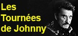 Présentation de la collection TourneesdeJohnny