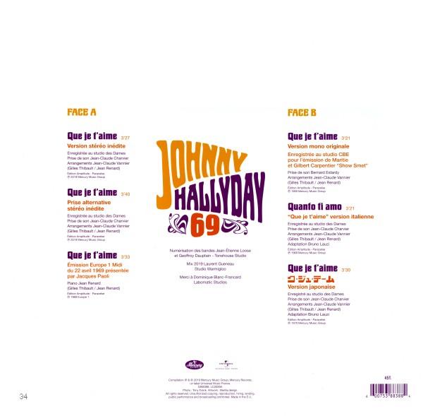 Grande sortie 29 mai Johnny 69 - Page 4 2019-09-06maxi45tuniversal5388388quejetaimeb