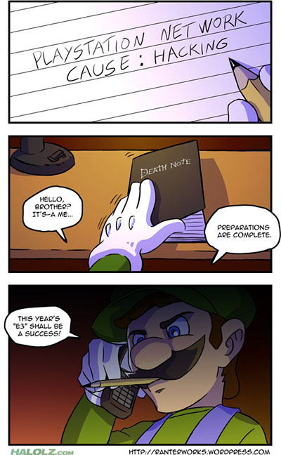 FD's Comedy Central - Page 4 Halolz-dot-com-deathnote-supermariobros-sonyhacking-comic