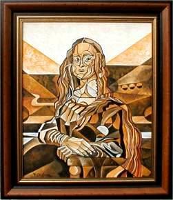 Razne Mona Lize Monaliza-t