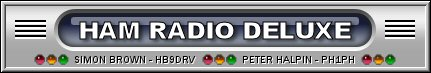 Hamradio Deluxe Logo