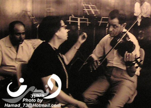معرض أم كلثوم في مول 360 بالكويت OmKalthom32