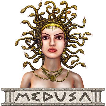 Images Zen - Page 2 Medusa