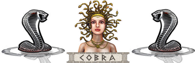 The Cobra Alliance