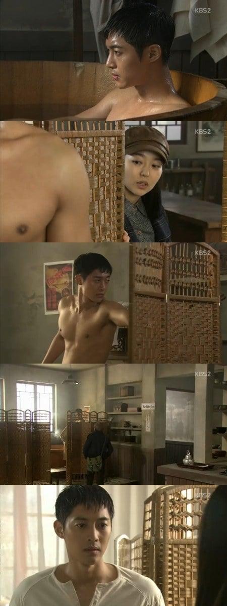 ❄Ледыш❄ Ким Хен  Джун / Kim Hyun Joong  - Страница 4 Photo410782