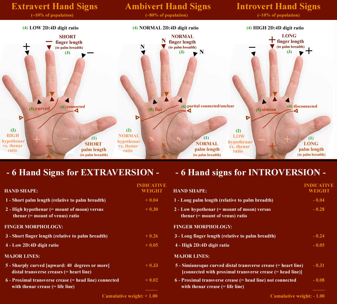 6 Hand signs for Extraversion / Introversion! - Page 3 Extraversion-introversion-hand-signs