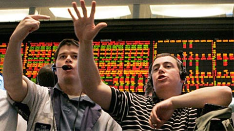 The financial finger is Little finger or Middle finger Finger-length-stock-traders