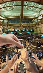 New palmreader would like advice.... Stock-traders-hands