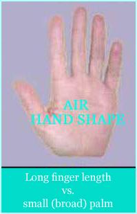 handshape basics Air-hand-shape-long-finger-length-small-broad-palm