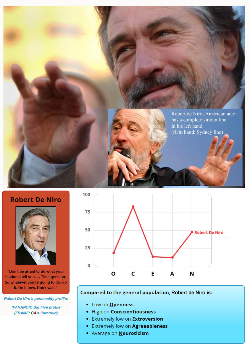 Simian line: advanced considerations! Robert-de-niro-simian-line-left-hand-big-five-personality-profile