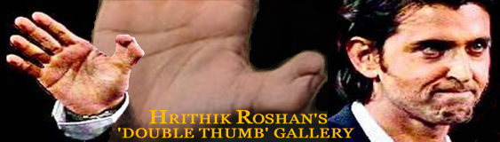 HRITHIK ROSHAN'S HANDS - About the double thumb of his right hand, now at Madame Tussauds! Hrithik-roshan-double-thumb-gallery